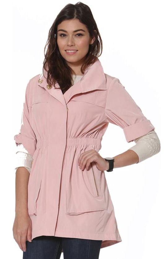 Ciao Milano Tess Pink Blush